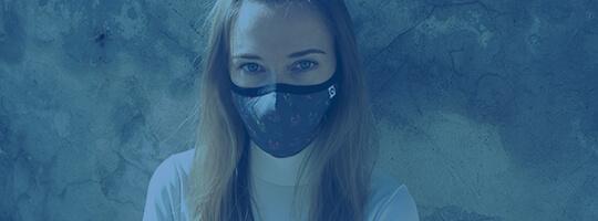 Maski antysmogowe do 100 zł